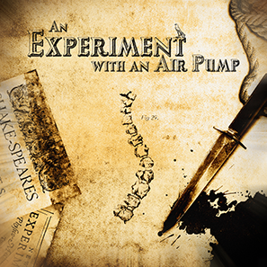 An Experiment With An Air Pump (2013)