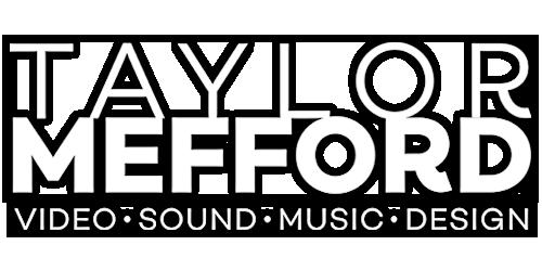 Taylor Mefford Logo